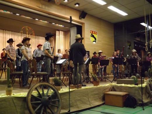 Herbstkonzert 2013 - 8
